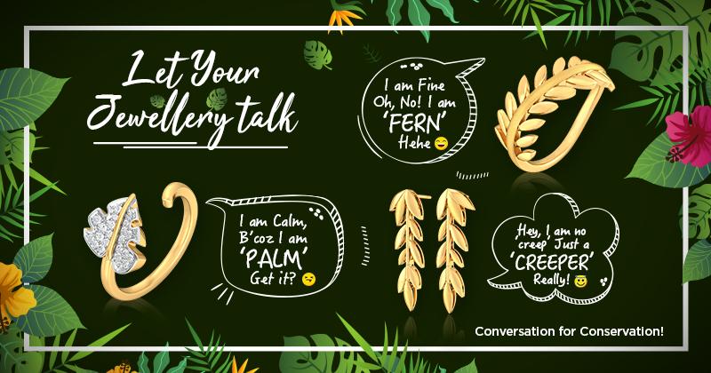 Let's Start The Green Conversation! #trendalert