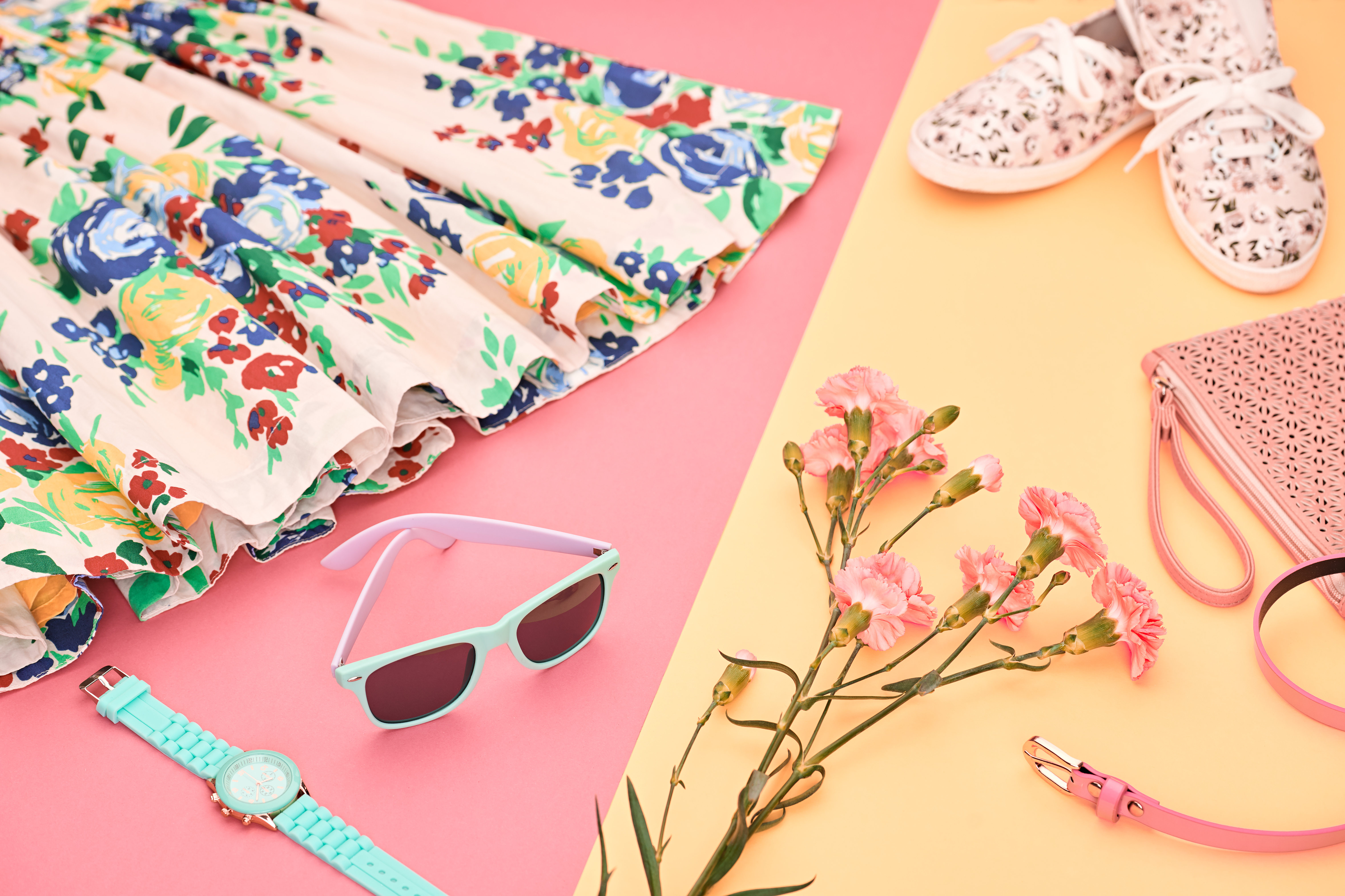 SS'18: Fashion Arrives in Small Packages!