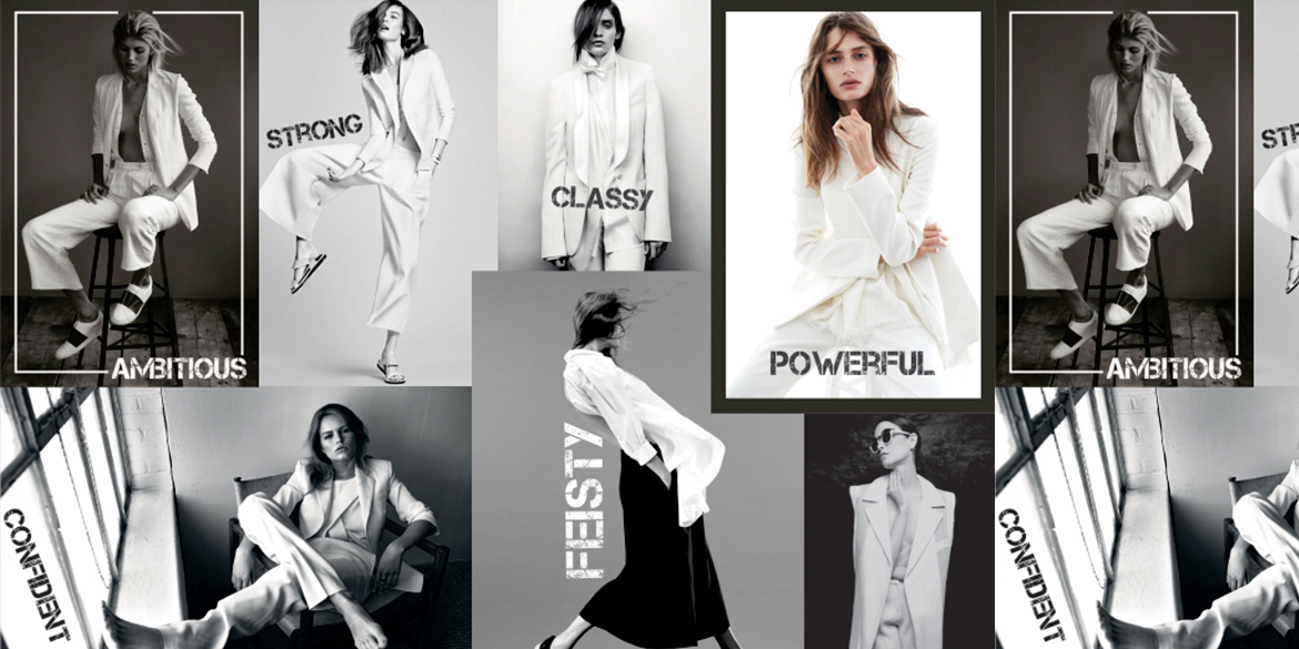 SS'18: White Suiting – Fashion Stands in Solidarity! #trendalert
