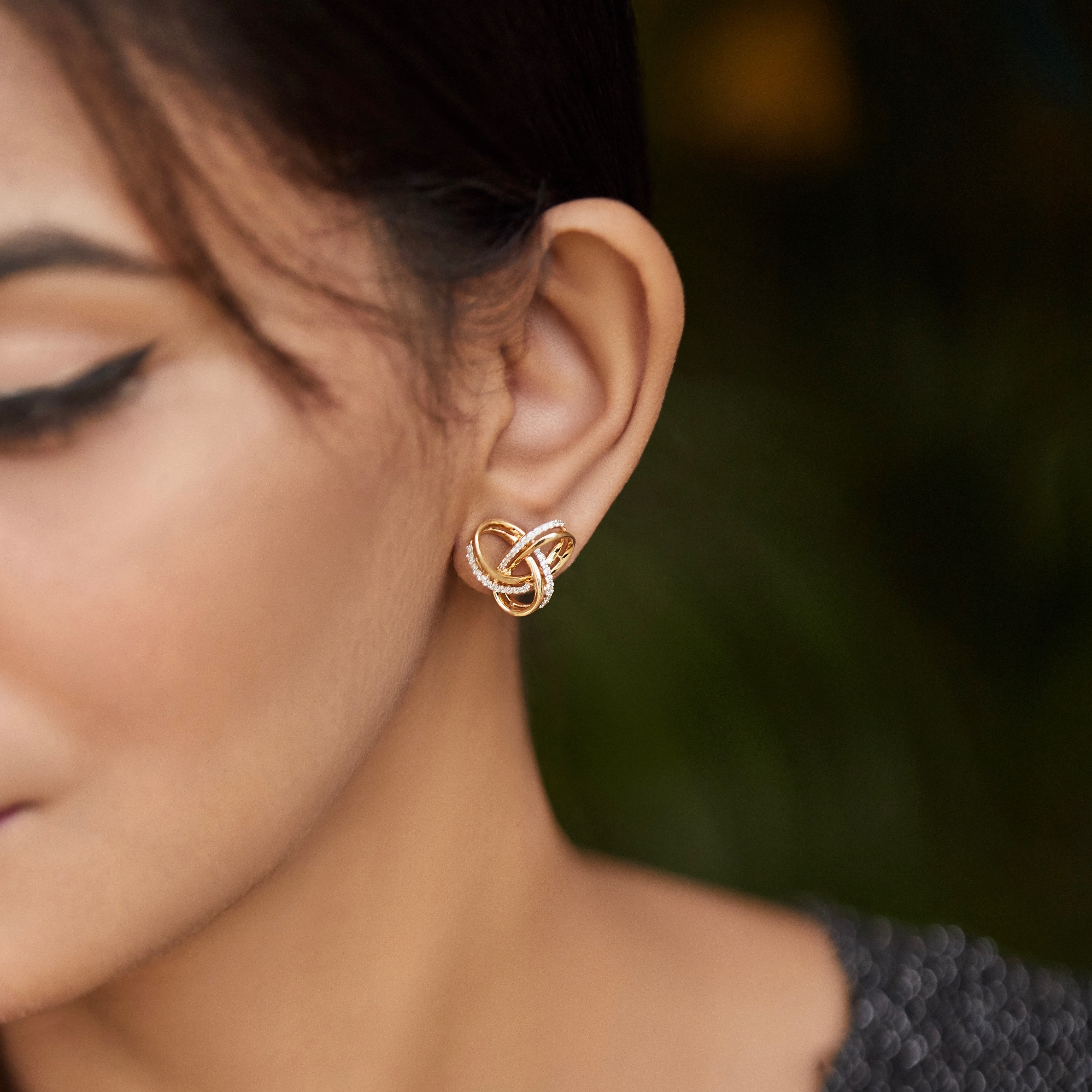 Gift Your Sister Her First Diamonds #Rakshabandhan