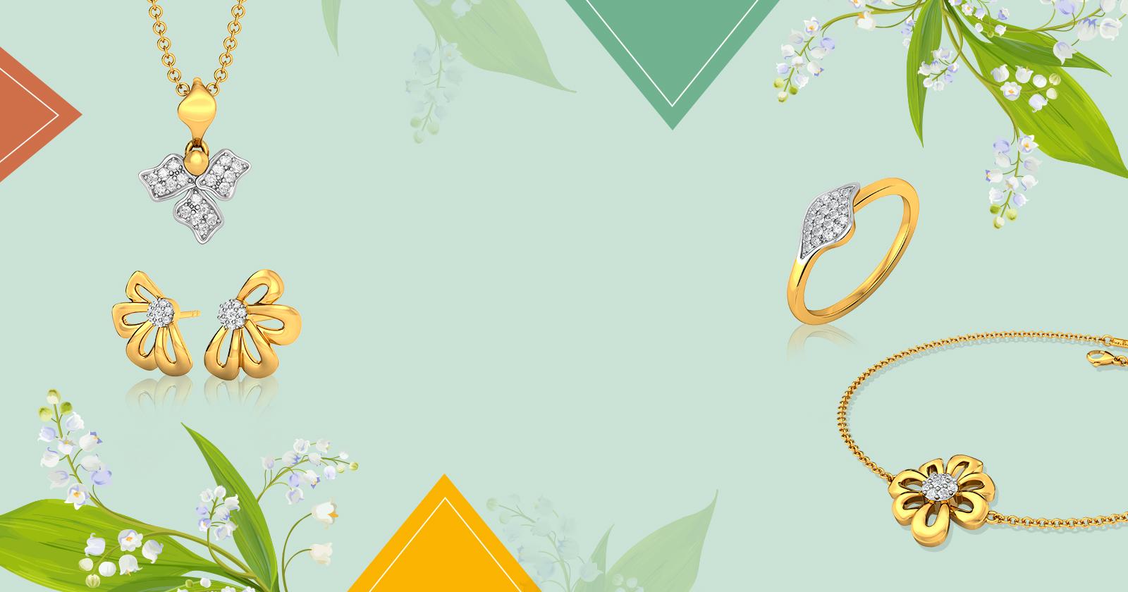New Arrivals - Micro Flowers Collection #FridayRefresh #Trendalert