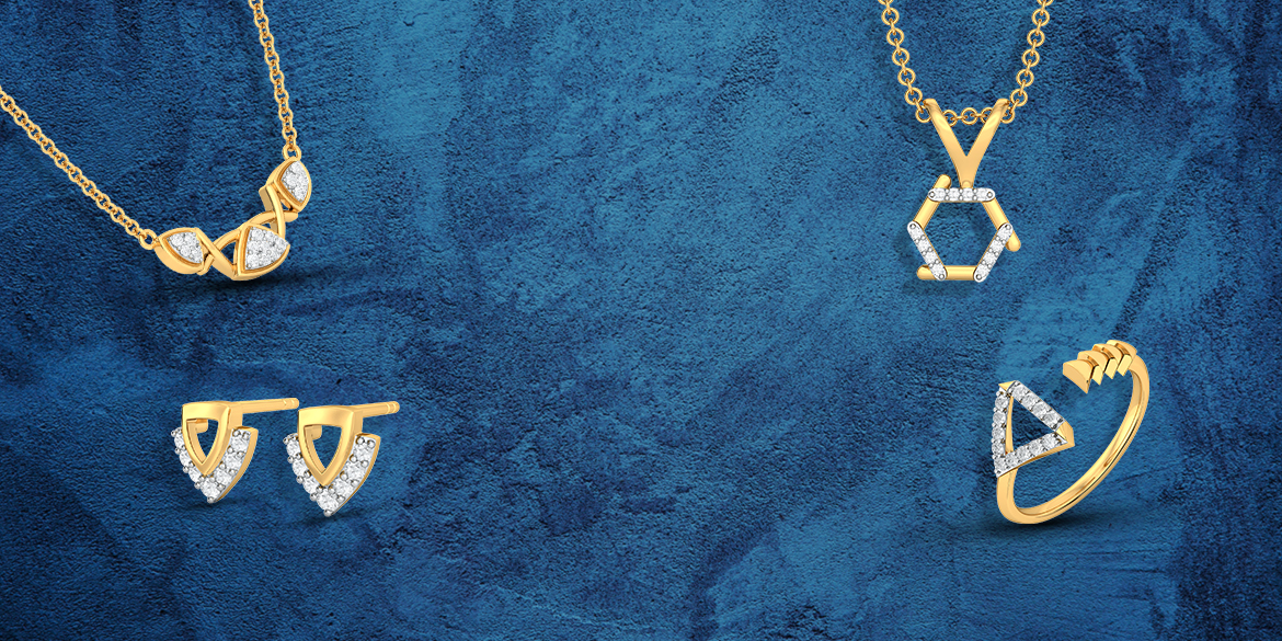 Diamonds Daily:  New Trends, New You! #newdesigns