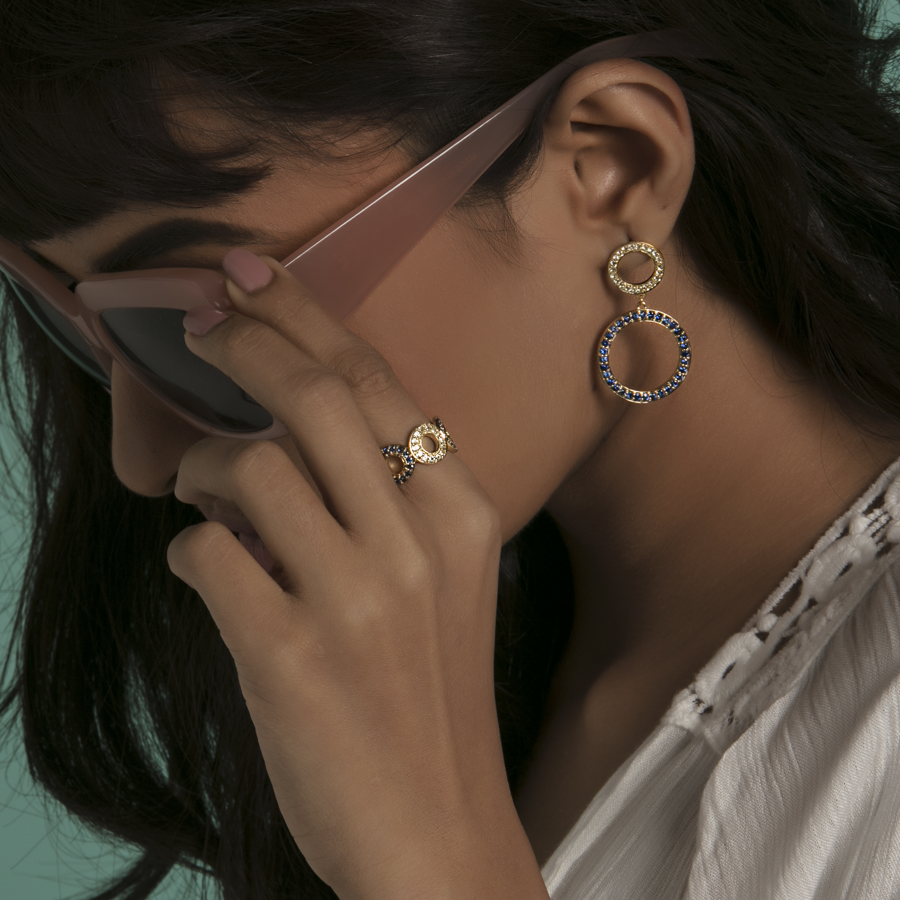 9 Handpicked Festive Jewellery By Our Top Designer #Musthaves
