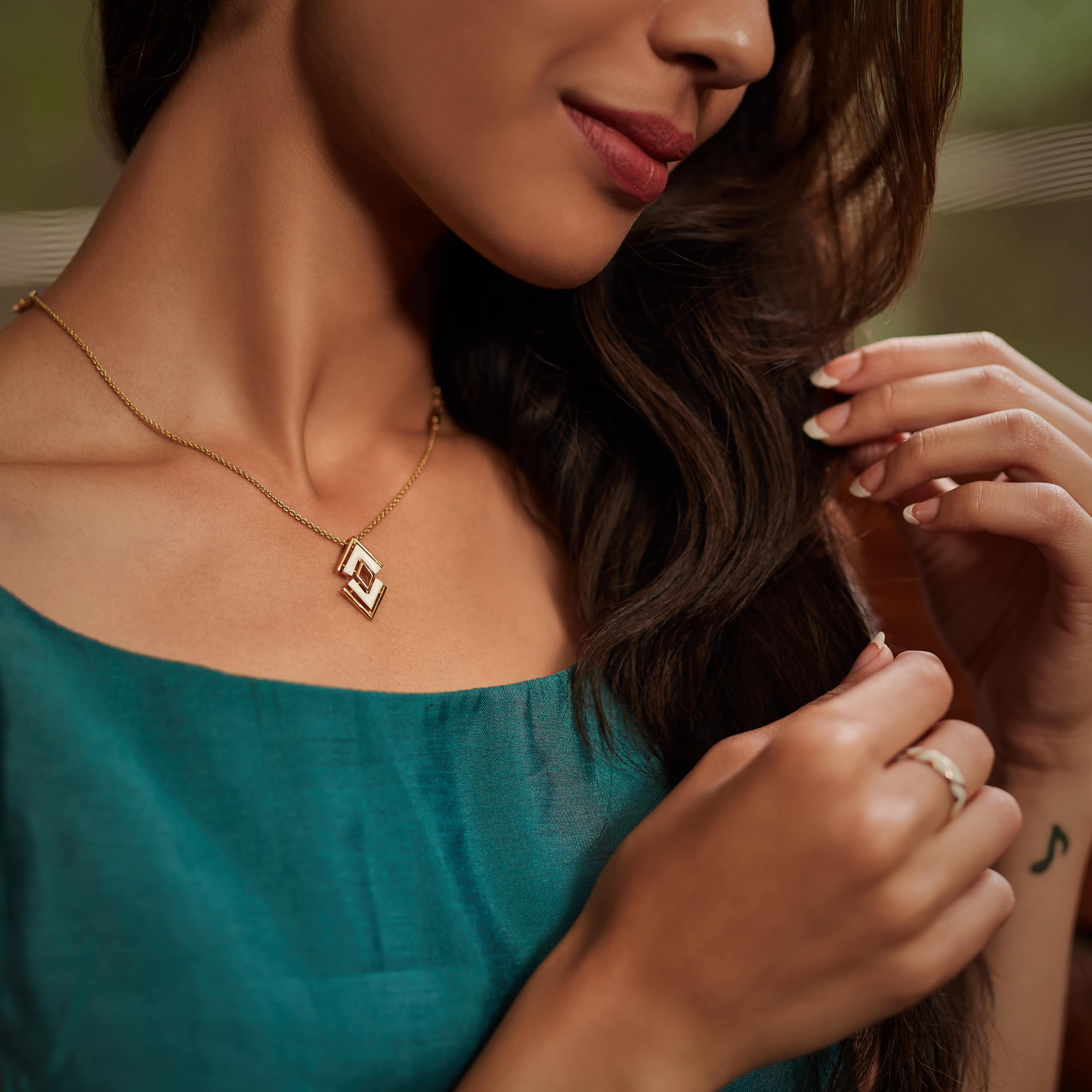10 Fab Jewellery Gifts Under 10k #Dhanteras #Diwali