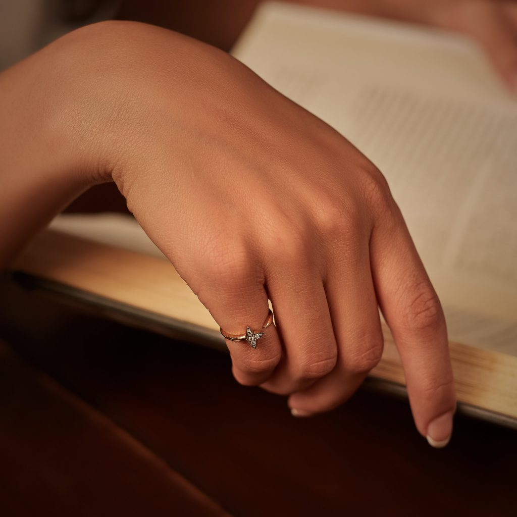 diamond rings diamond jewellery online gold rings