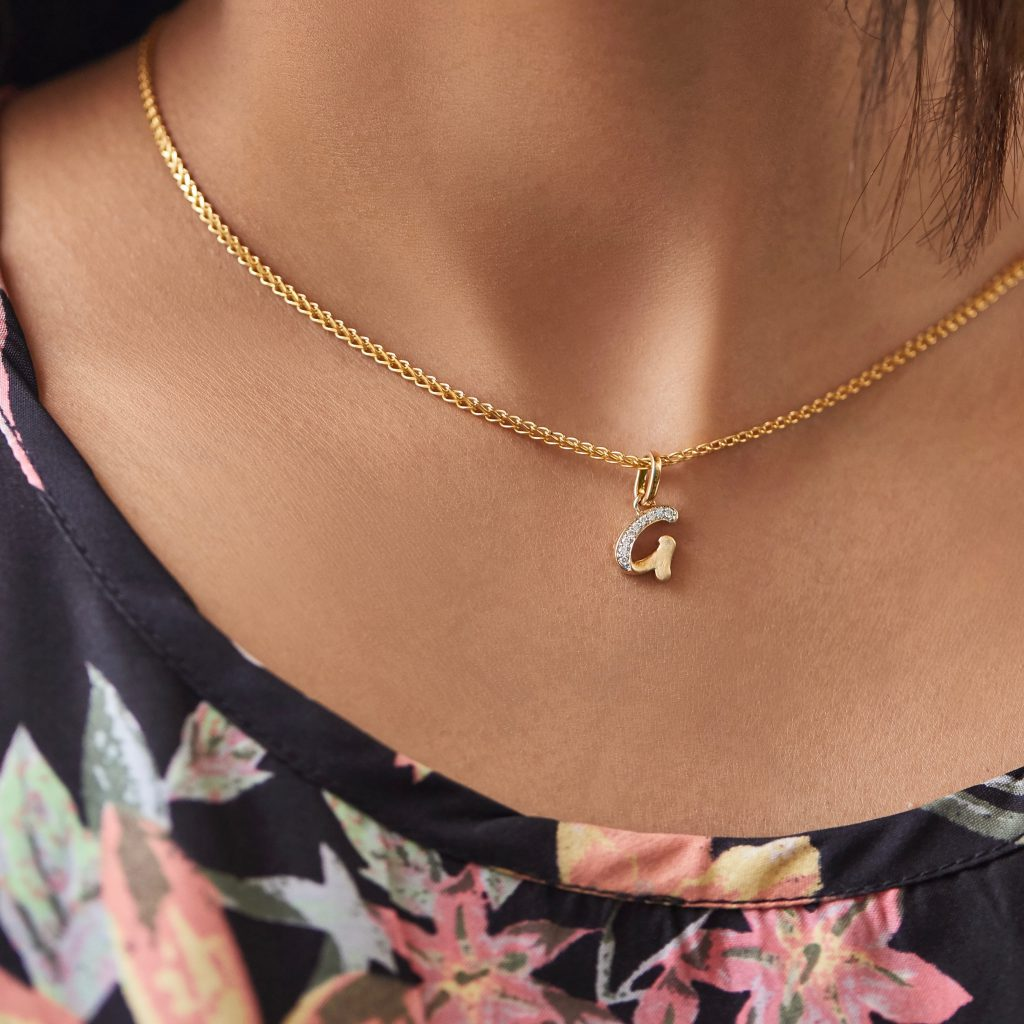gold pendant gold jewellery online buy gold