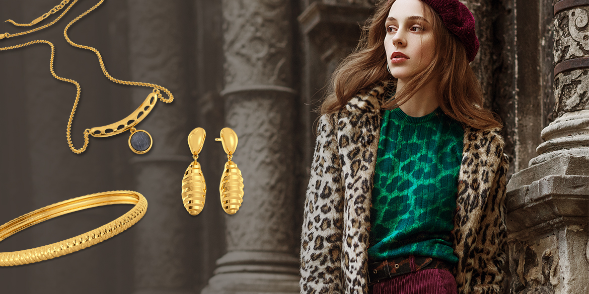 The Roar Of The Animal Print! #newcollection #trendalert