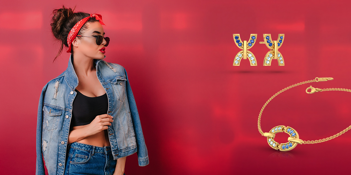 AW18/19: Fashion Do-over with Denim #newlaunch