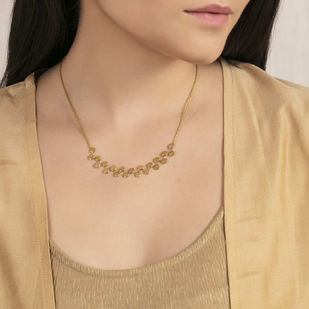 gold necklace gold jewellery online buy gold jewellery