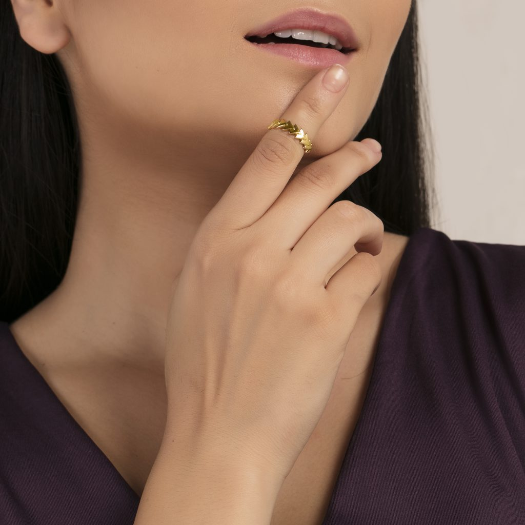 gold ring gold jewellery buy jewellery online