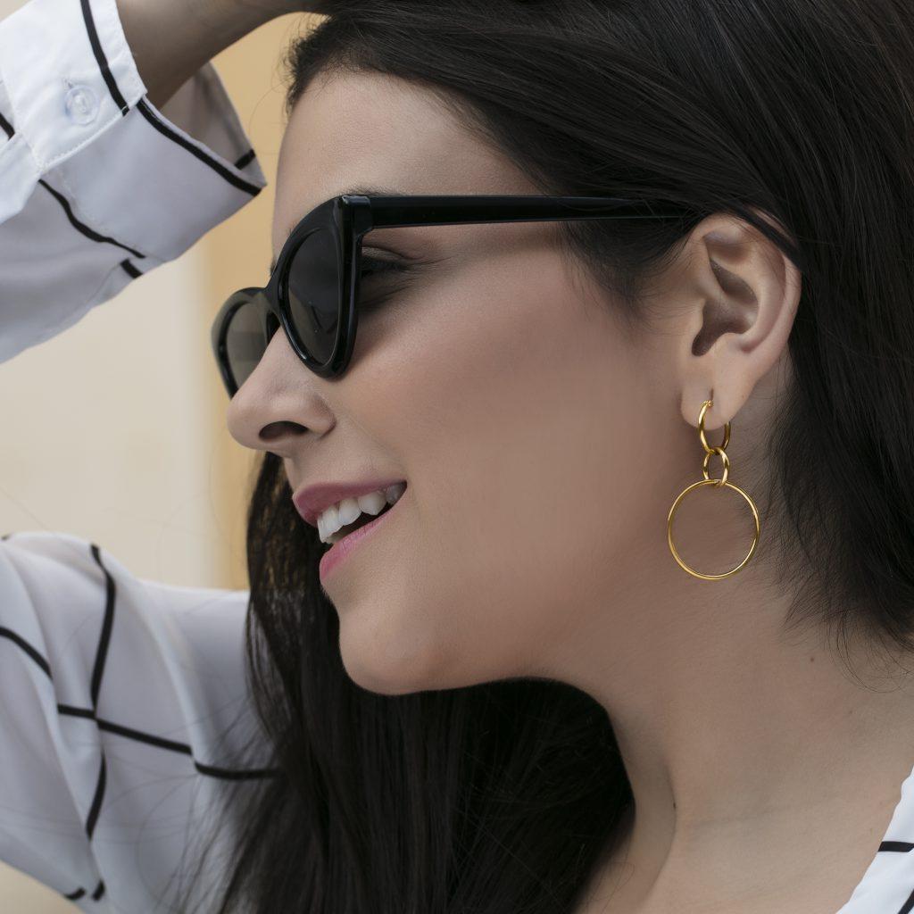 gold earrings buy gold earrings online