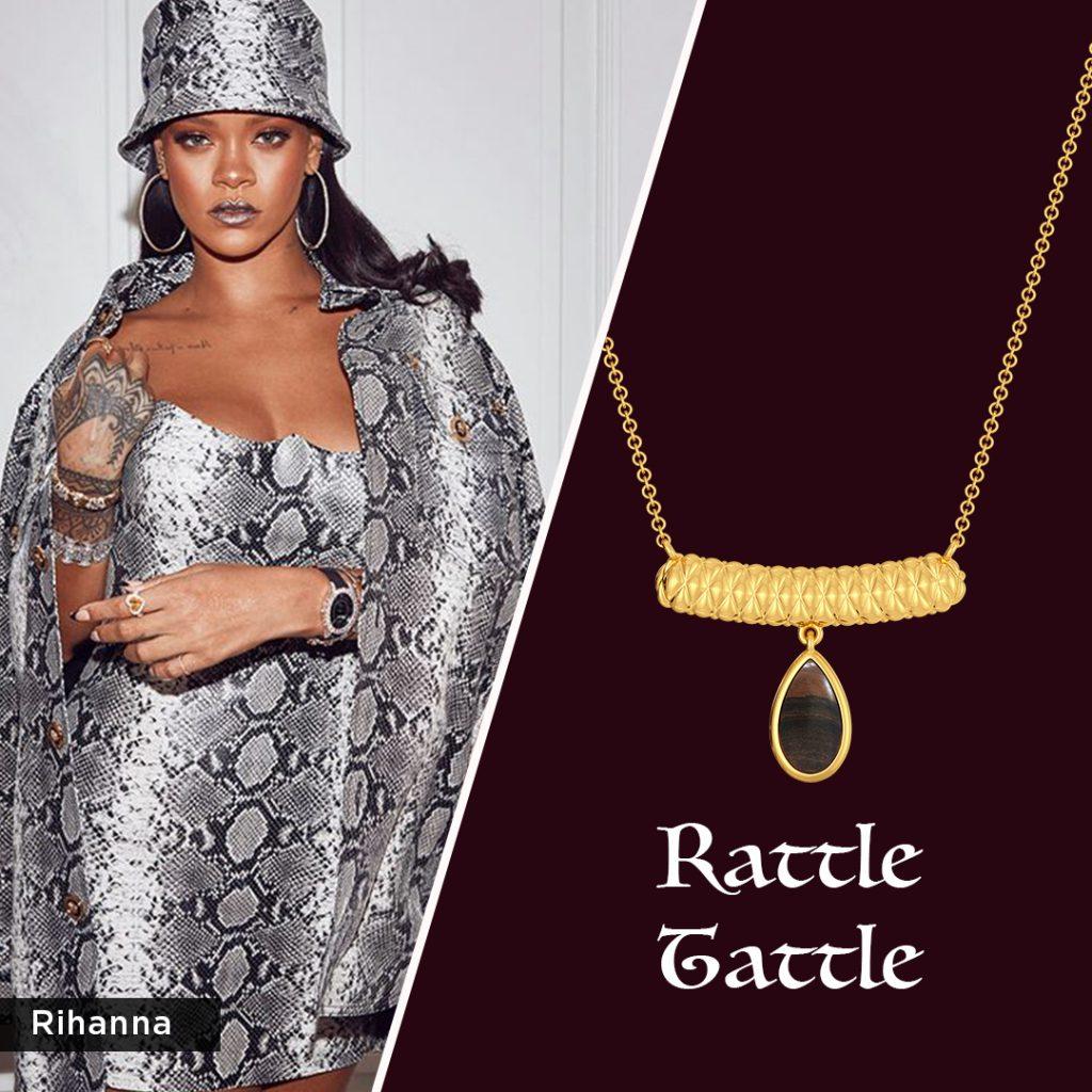 Gold necklaces melorra.com