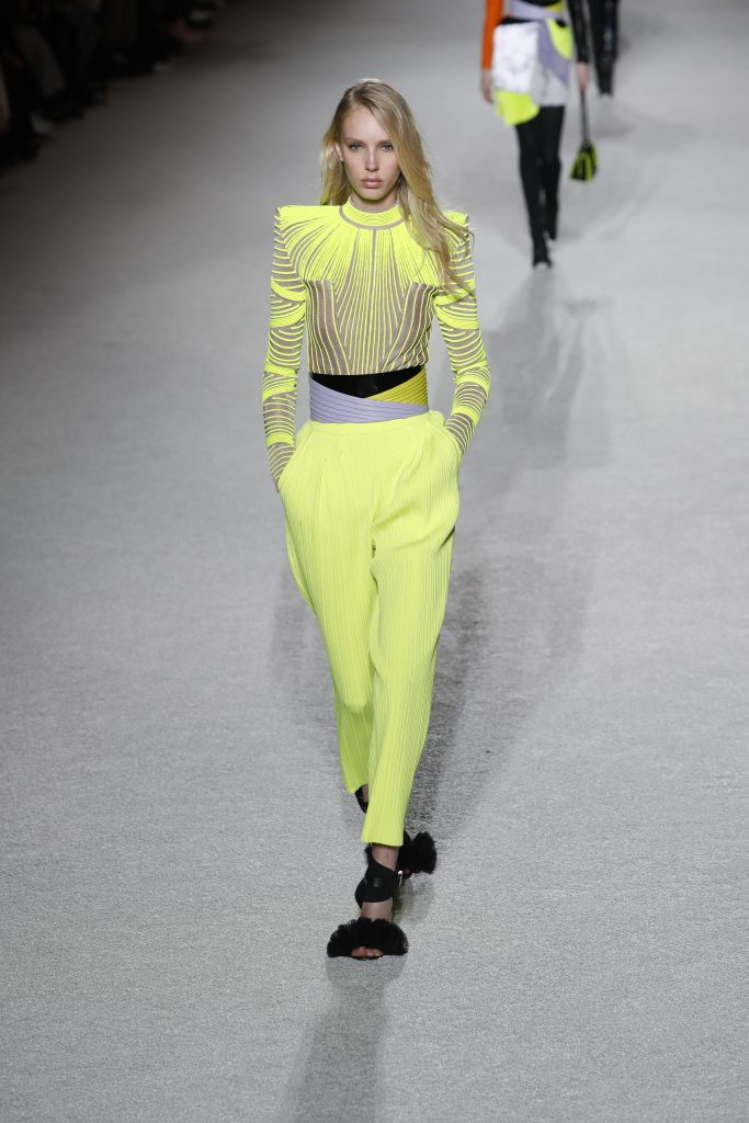 Neon Trend Balmain