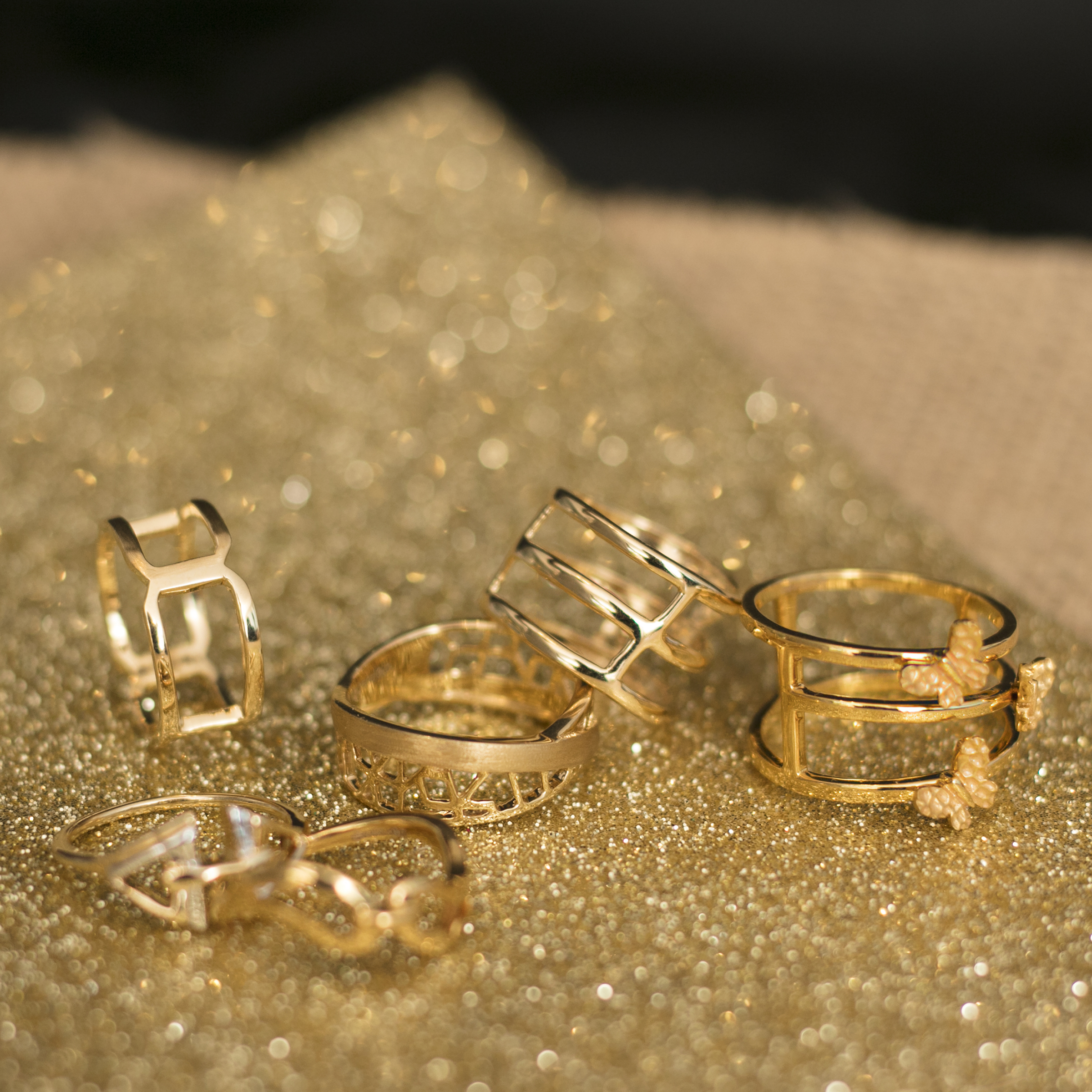 5 Things to Know About Gold Jewellery #melorra