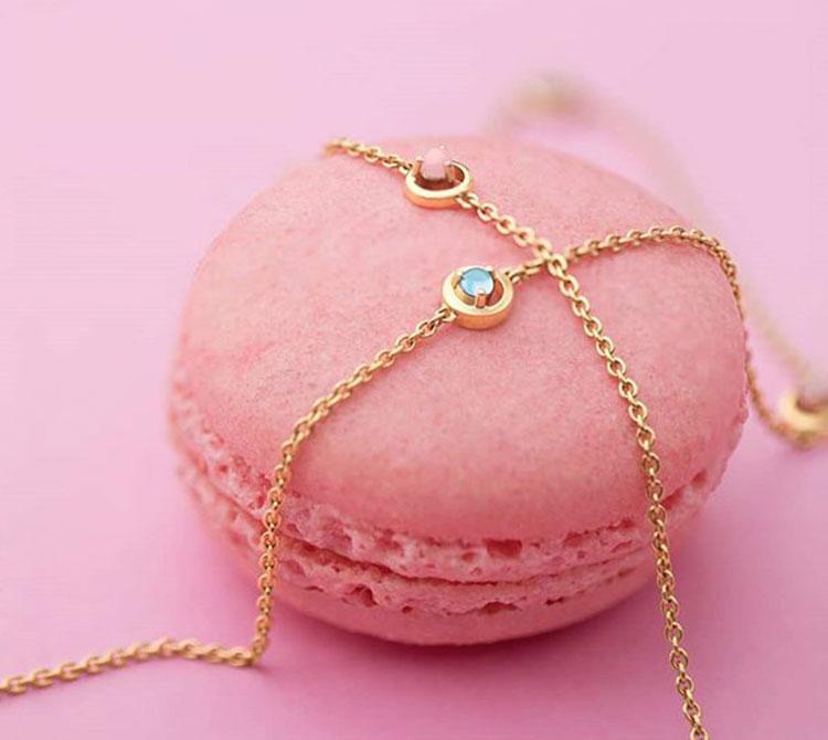 gemstone jewellery melorra.com
