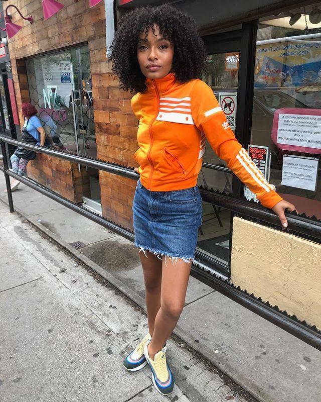 Neon Trend Fashion