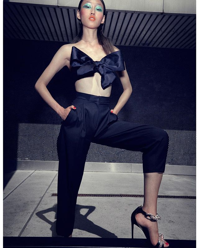 fashion the bow colection