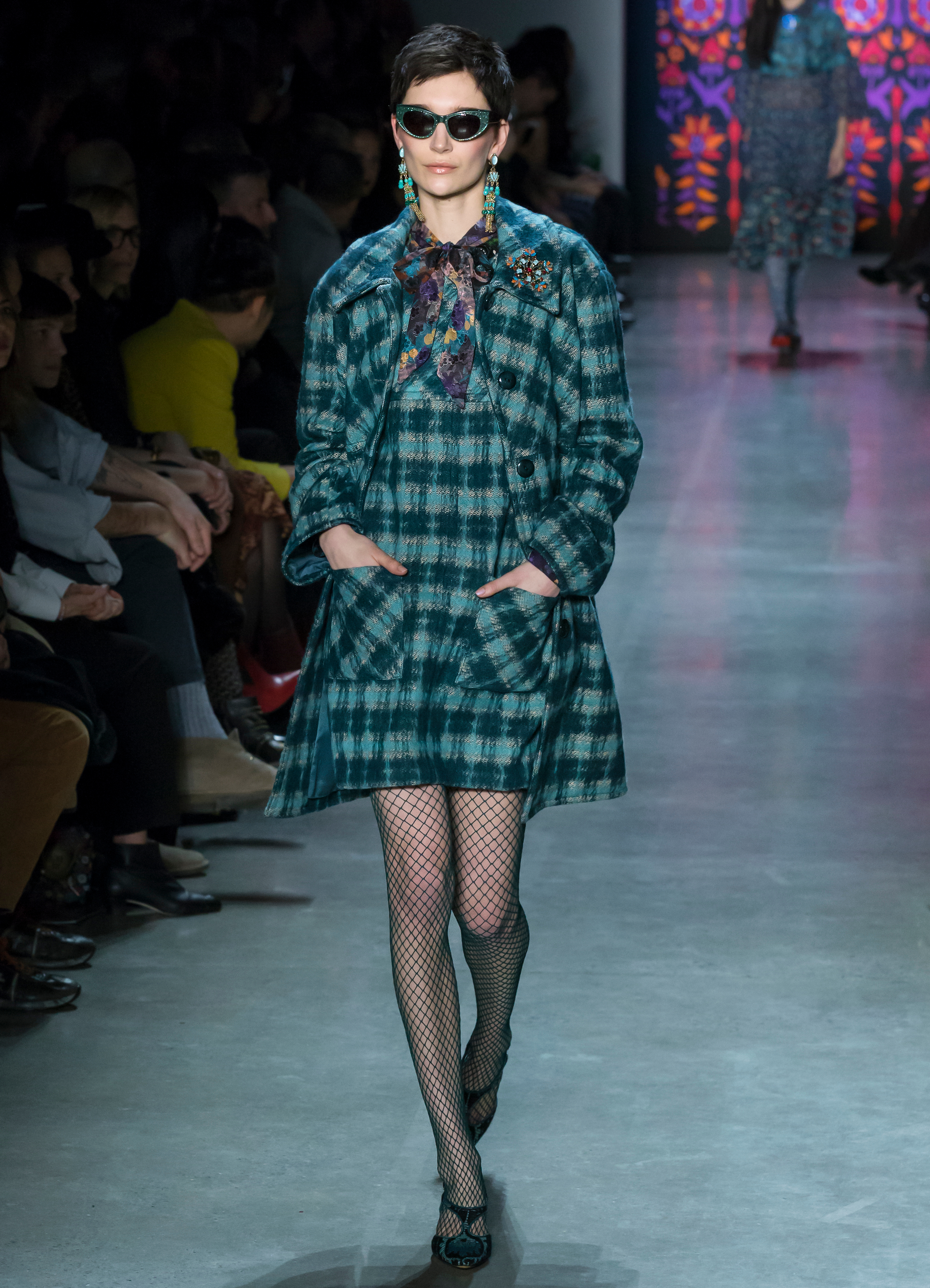 Fashion NYFW