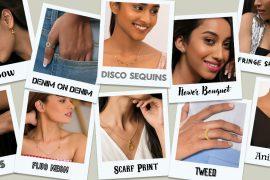 gold jewellery fashion diamond jewellery