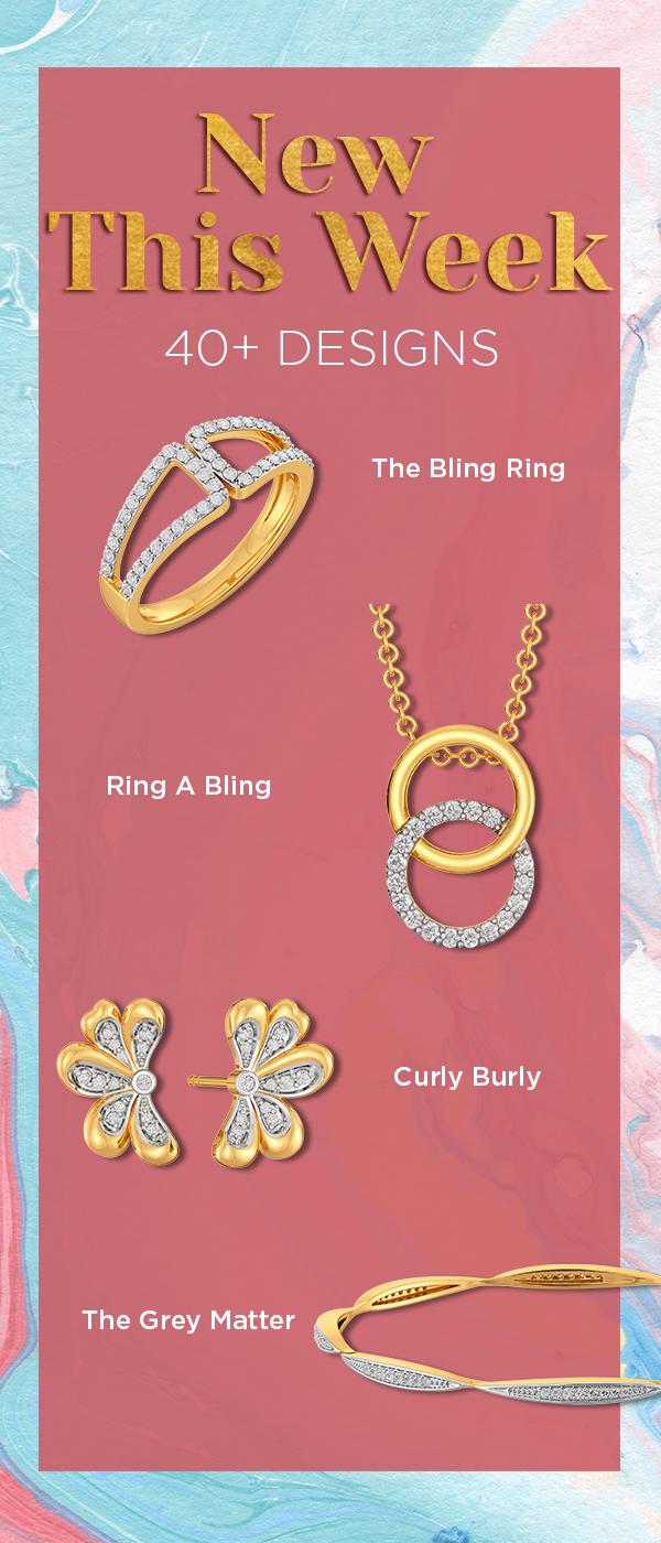 diamond jewellery melorra.com