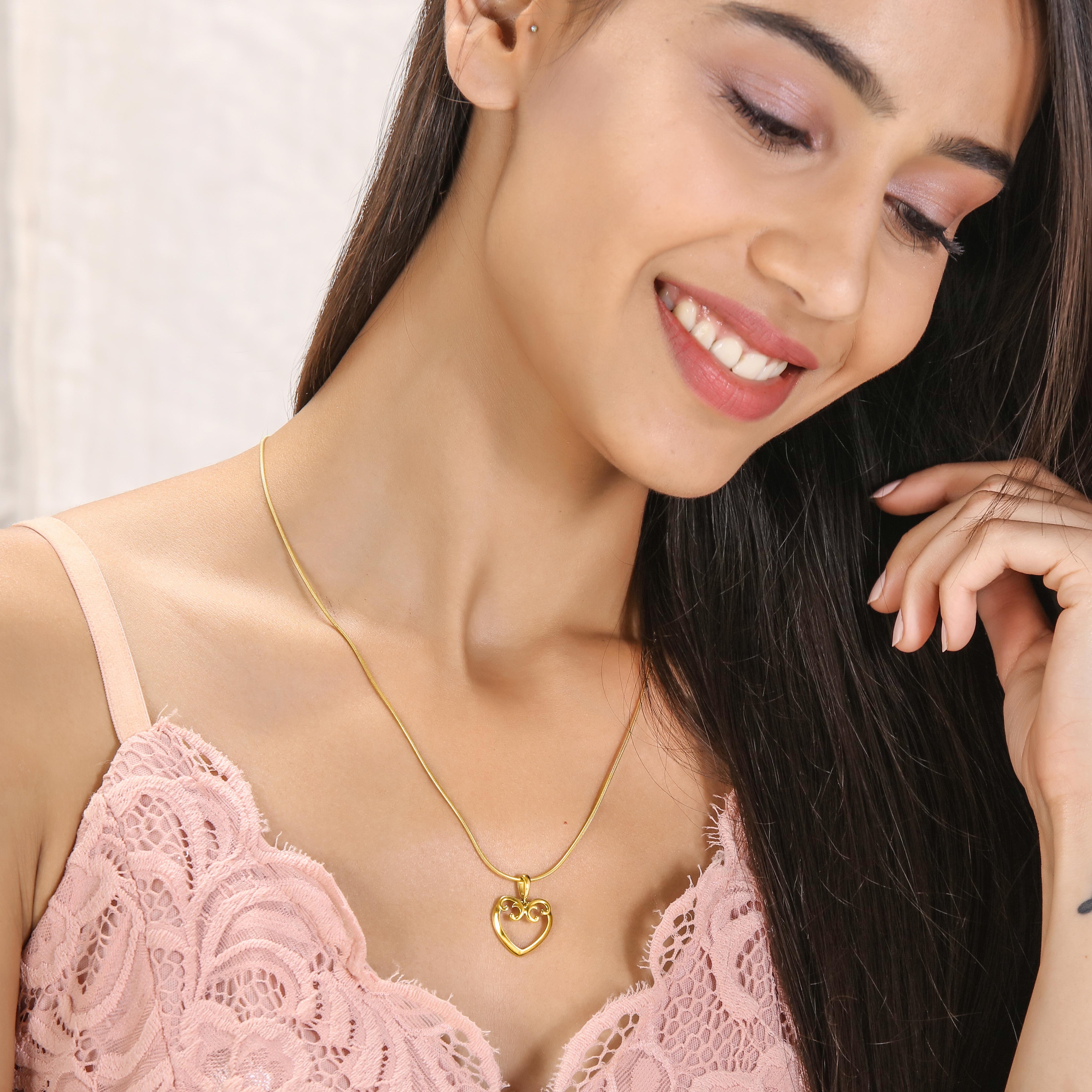 gold jewellery melorra
