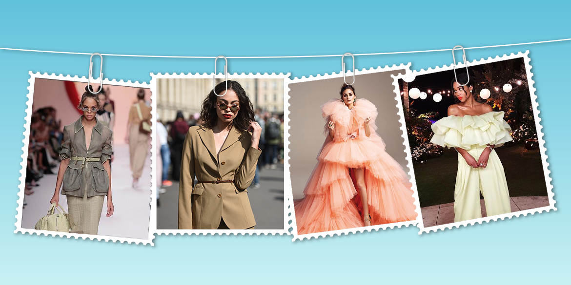 Fashion Watch: What We've Been Brewing So Far!