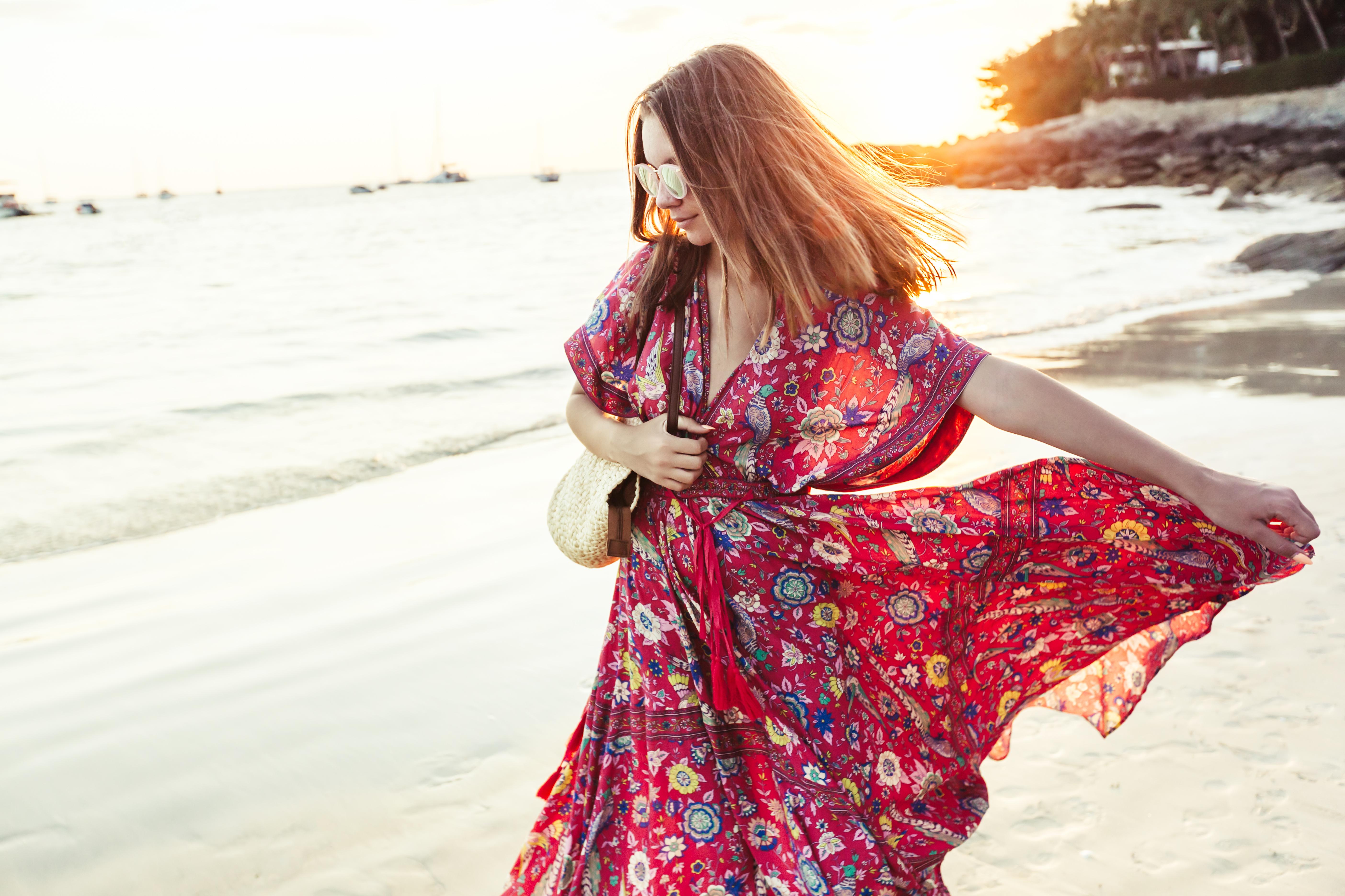 S/S 19: For the Love of Sun, Sand & Sea! #trendalert