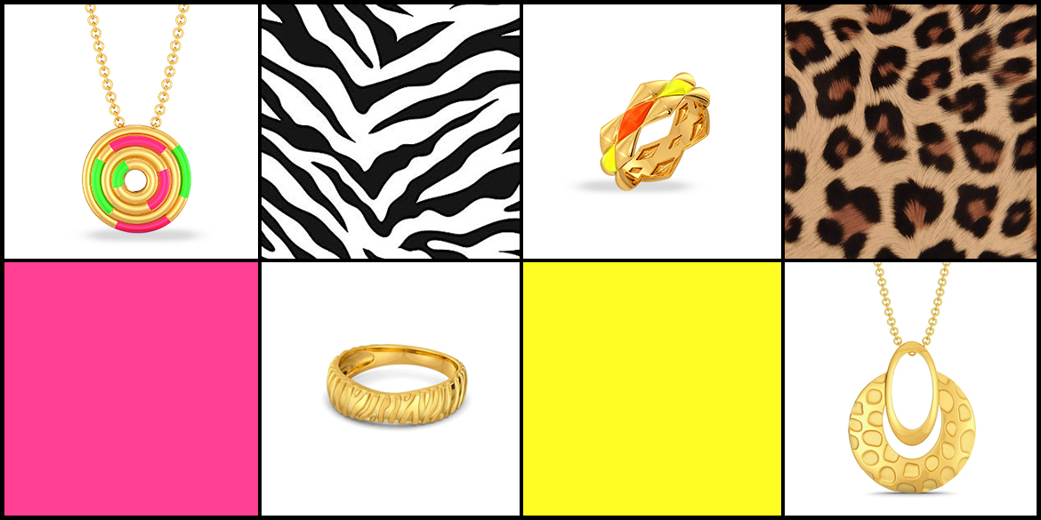 5 Jewellery Innovations by Melorra!