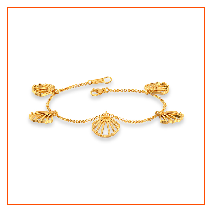gold jewellery trends