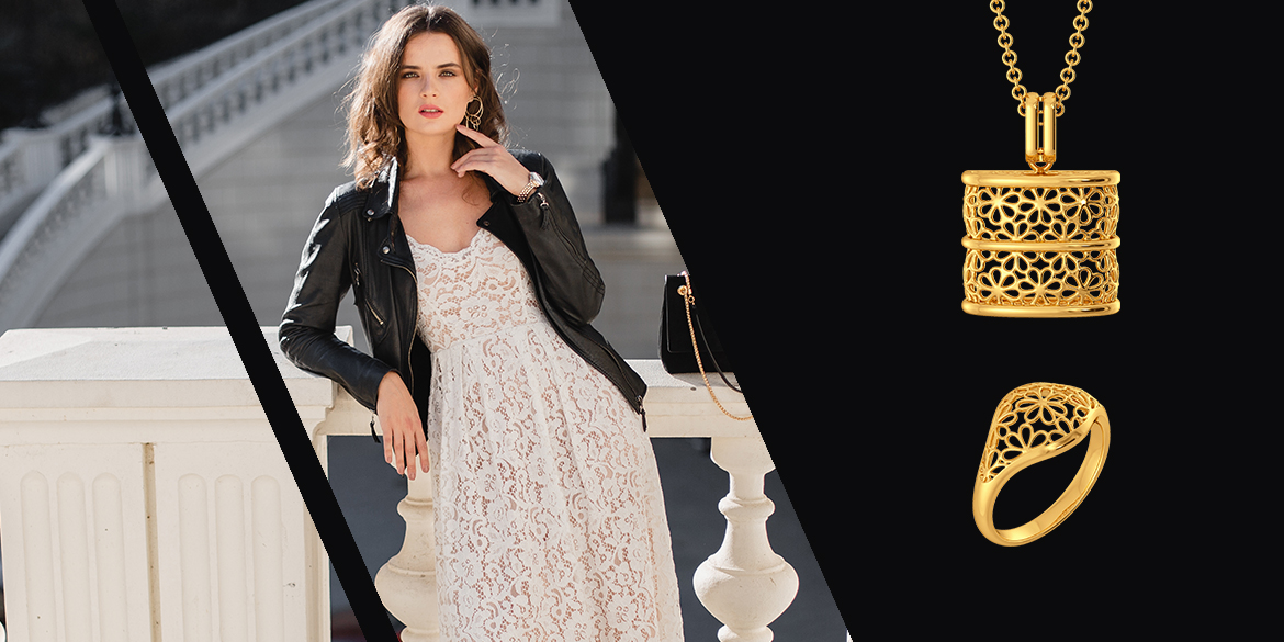 SS '19: Fashion's Lace Replay! #FridayRefresh