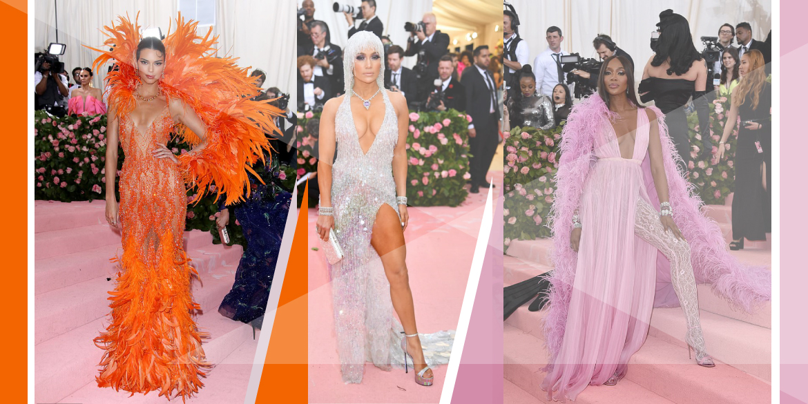 10 OTT Notes on Fashion from the 2019 Met Gala!