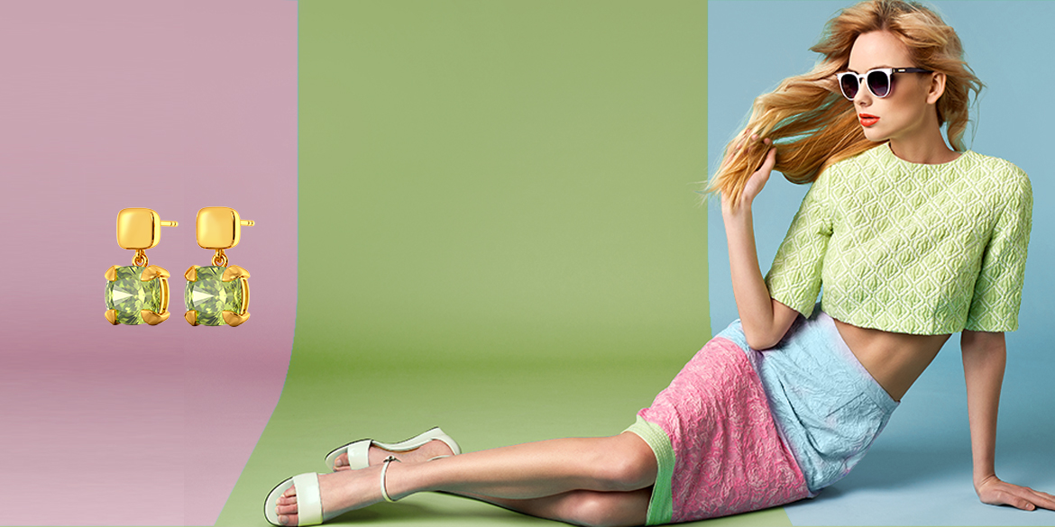 Let the Pastel Gemstones Take Over! #Newlaunch