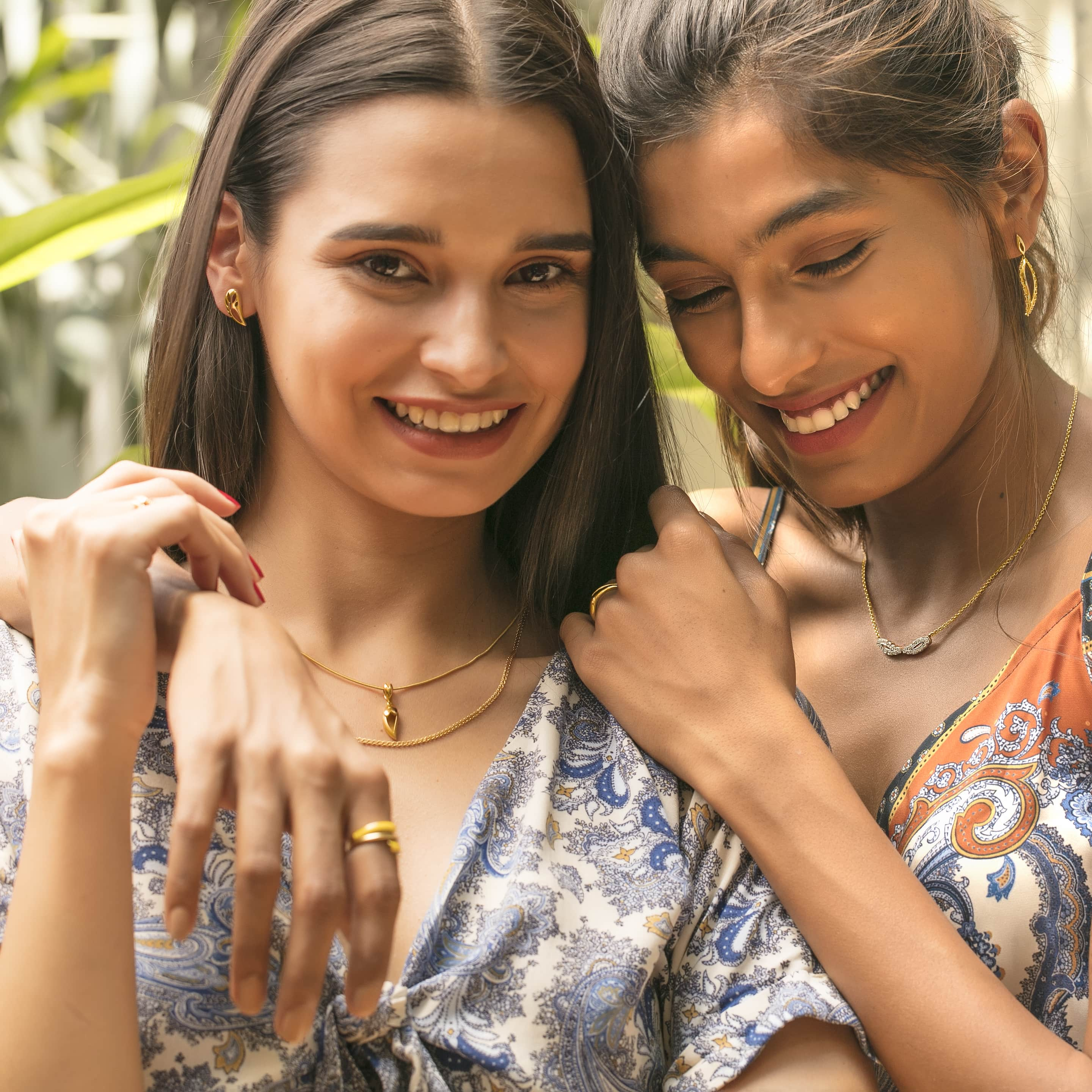5 Reasons to Choose Gold Jewellery for Every Day!
