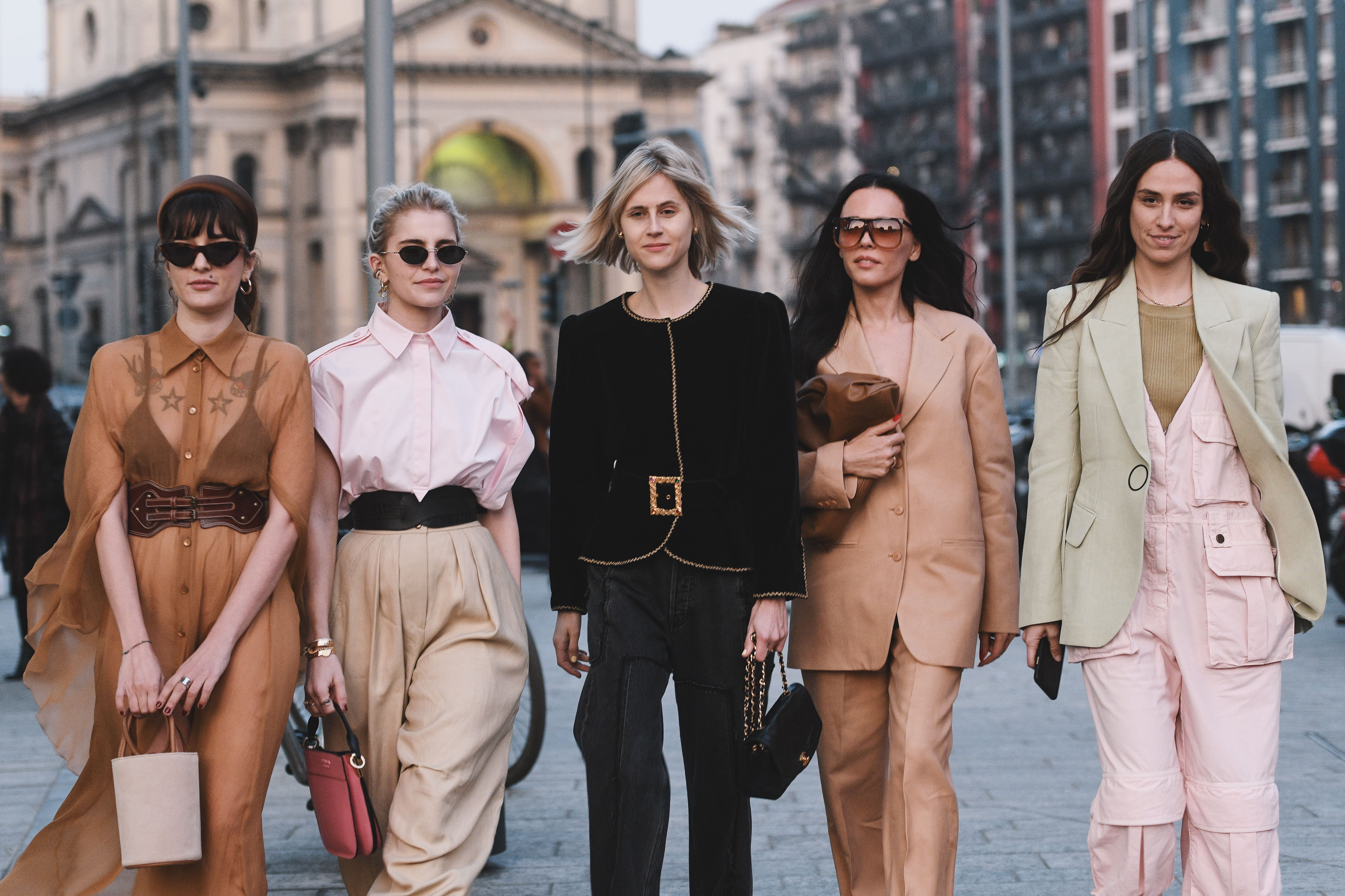 Street Style: The Fashion That Is Spring Summer 2019!