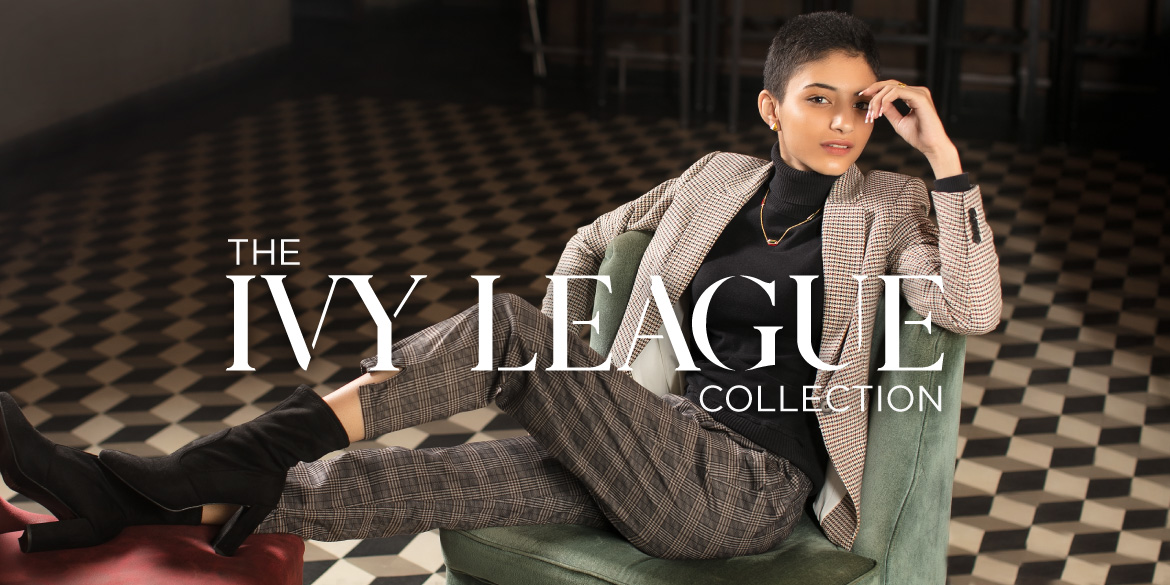 AW 19/20: Prep Up for the Ivy League Fashion! #Storyboard