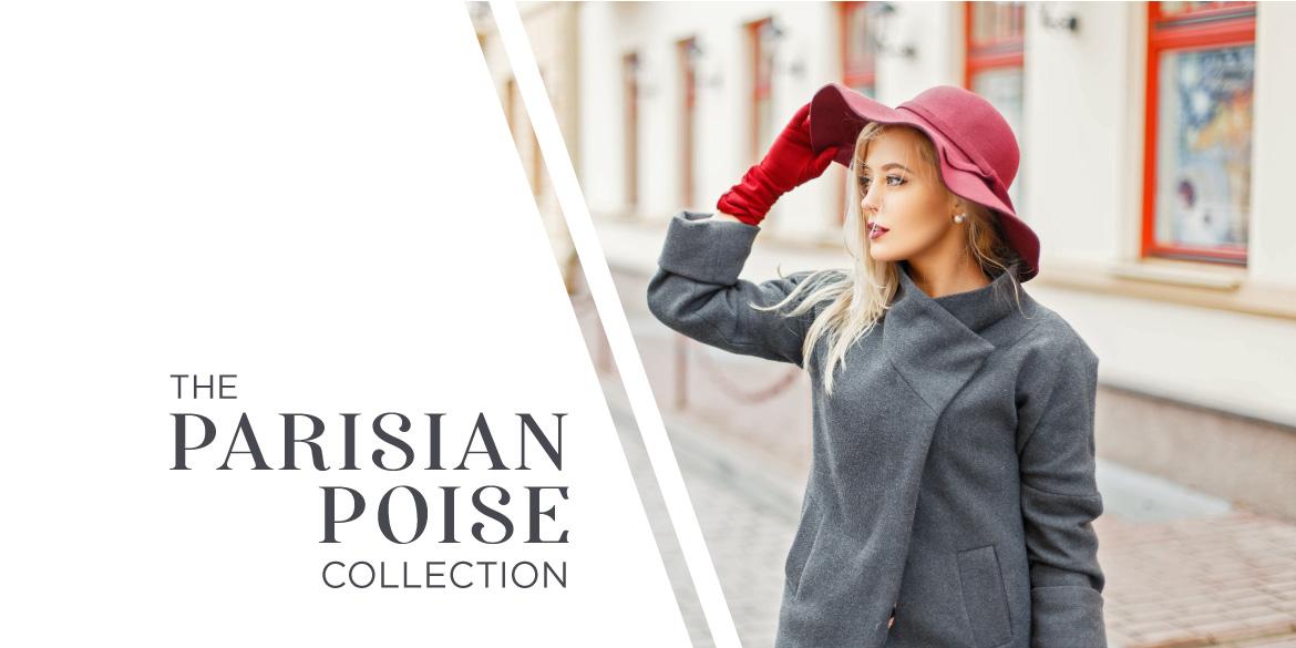 The Making of: Parisian Poise Collection! #Storyboard