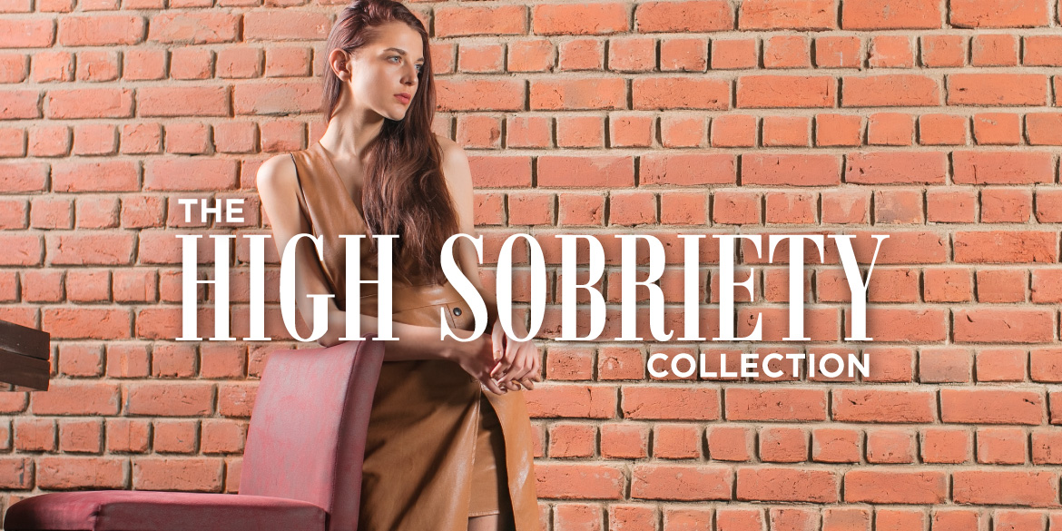 AW 19/20: The Making of The High Sobriety Collection! #Storyboard