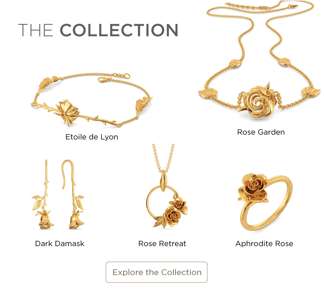 gold jewellery new launch