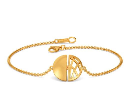 Treating Myself to Gold Jewellery