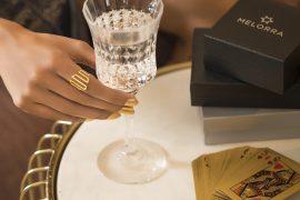 Gift yourself Melorra jewellery