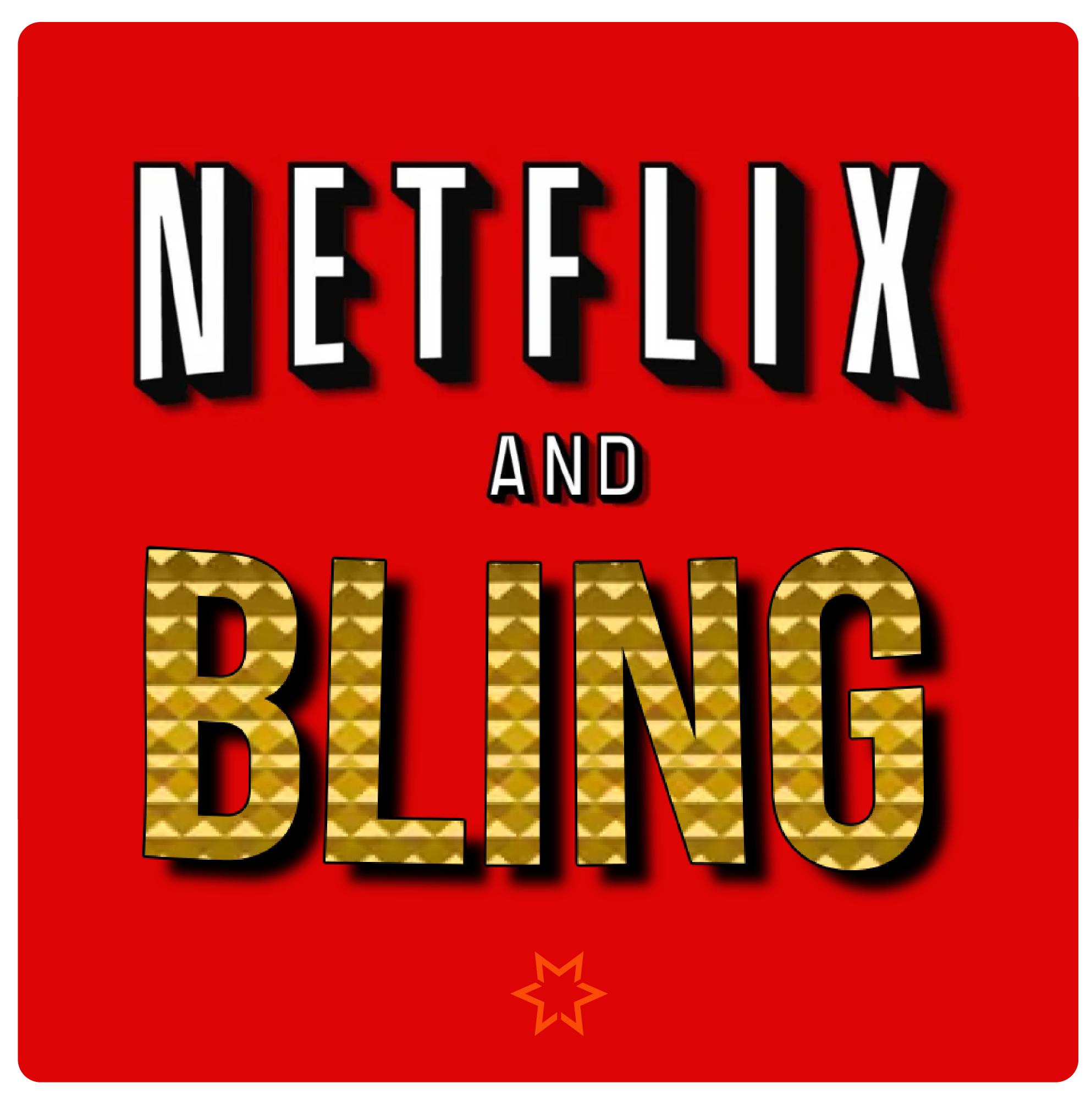 Netflix and Bling Melorra Cool Jewellery for Millennials