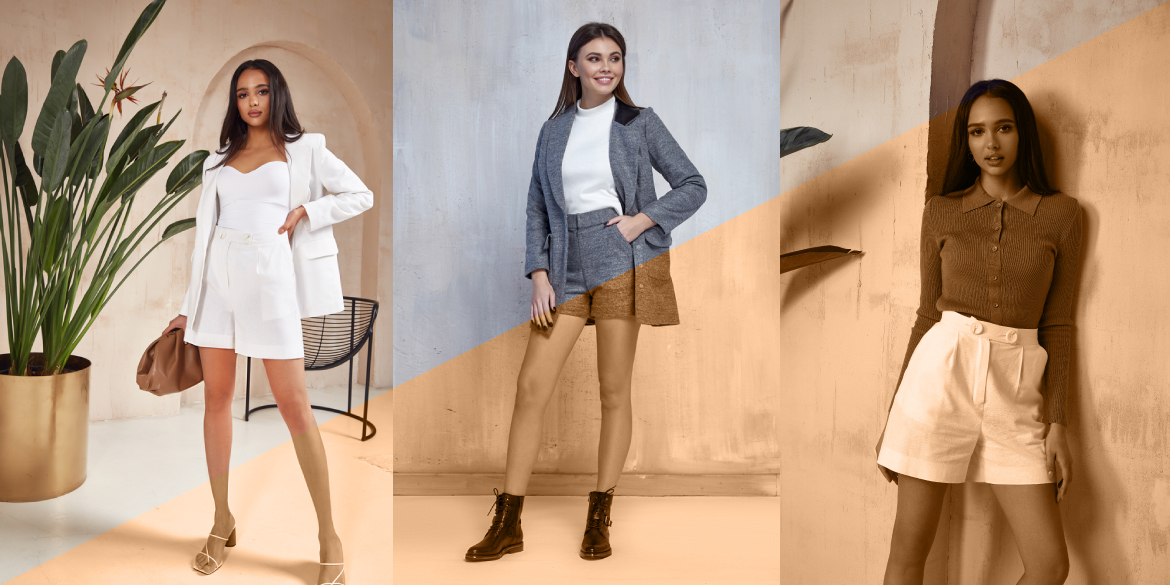 SS'20: For the Love of Short Suits! #Styling