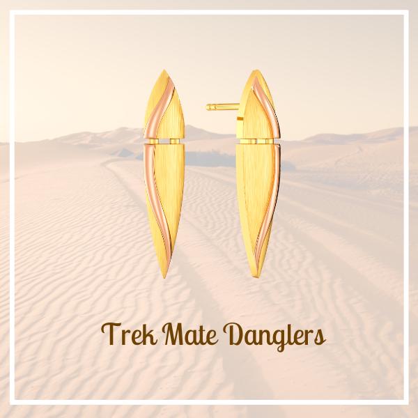 Trek mate Danglers