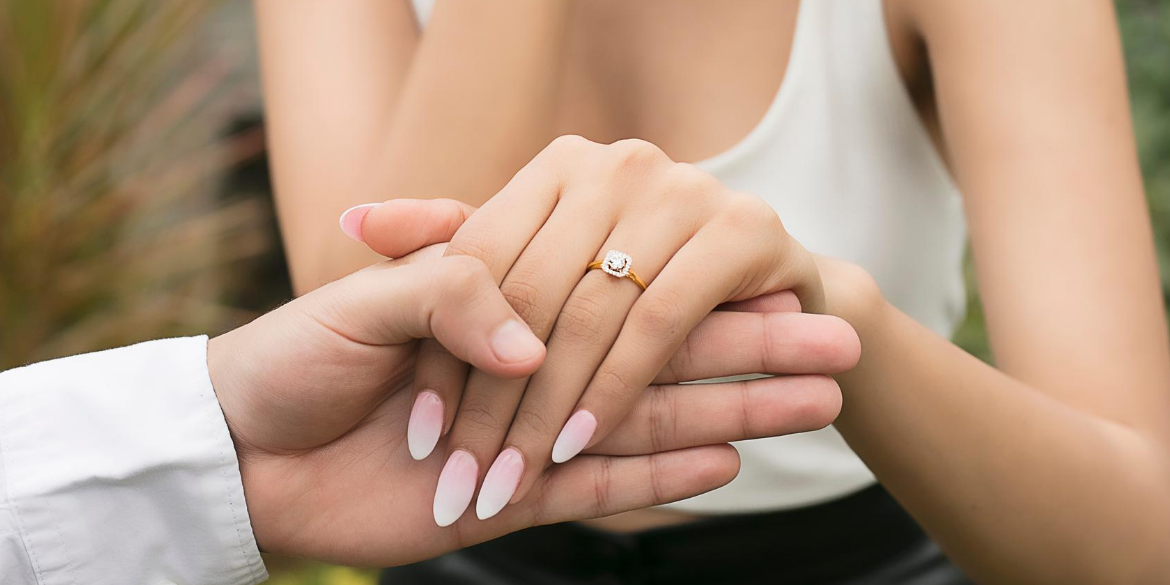 10 Solitaires for your Proposal! #MakeItAMilestone