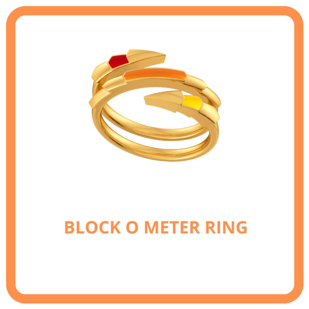 Melorra Jewelery