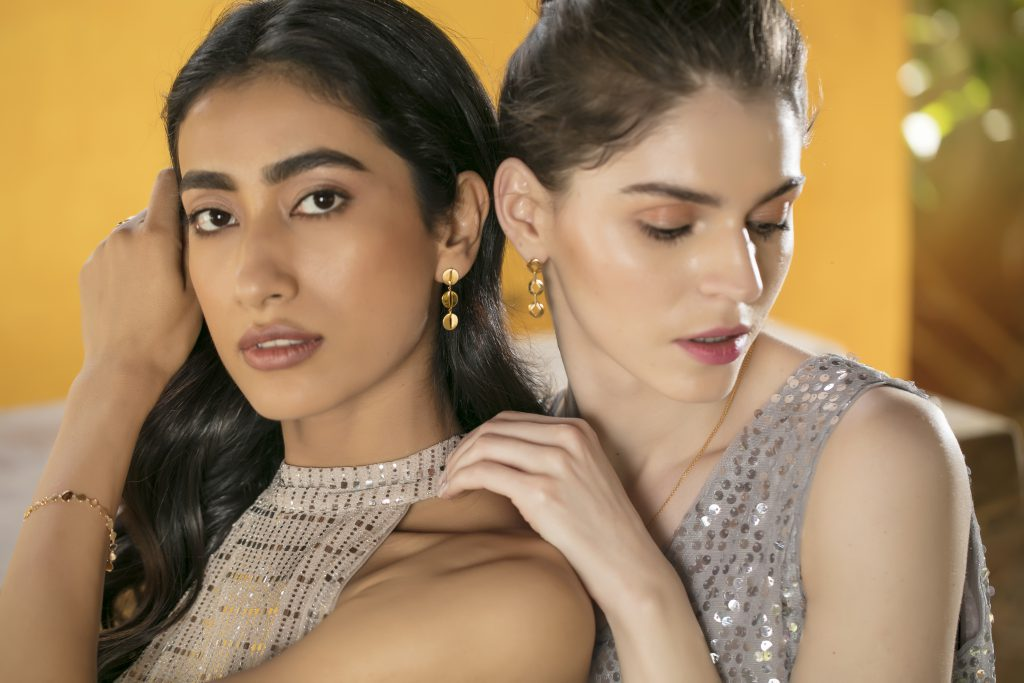 Melorra Earrings