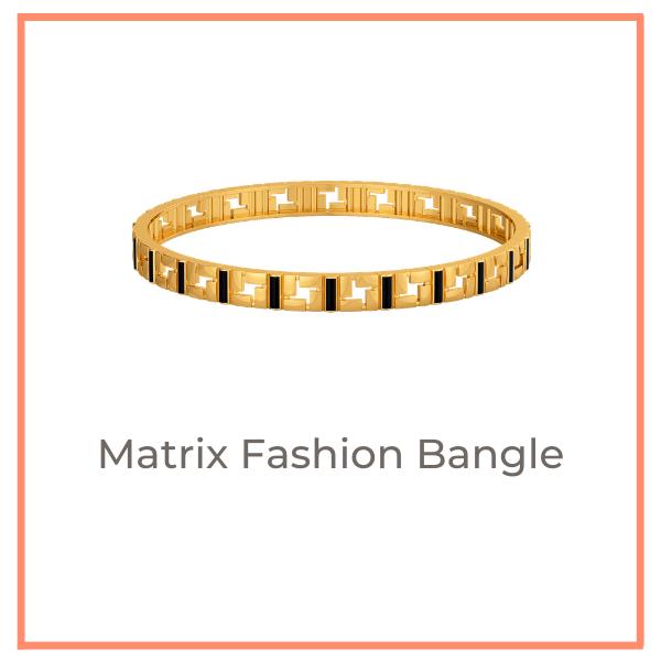 matrix trend