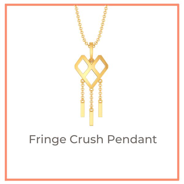 Valentine's Fringes