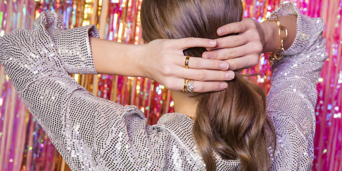 Statement Rings to Crush on! #RingsForever