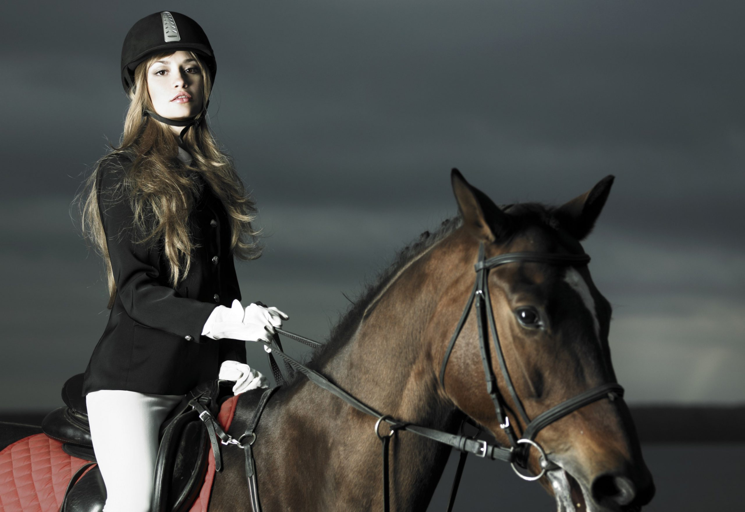 AW 20/21: Horse Riding on My Mind #TrendAlert